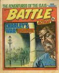 Battle Action (1977-1981 IPC) UK 301