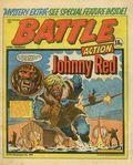 Battle Action (1977-1981 IPC) UK 302
