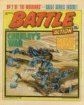Battle Action (1977-1981 IPC) UK 303