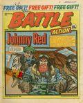 Battle Action (1977-1981 IPC) UK 304