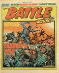 Battle Action (1977-1981 IPC) UK 305