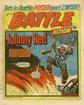 Battle Action (1977-1981 IPC) UK 306