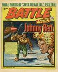 Battle Action (1977-1981 IPC) UK 308