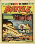 Battle Action (1977-1981 IPC) UK 310