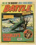 Battle Action (1977-1981 IPC) UK 311