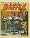 Battle Action (1977-1981 IPC) UK 312