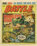 Battle Action (1977-1981 IPC) UK 313
