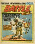 Battle Action (1977-1981 IPC) UK 315