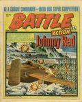 Battle Action (1977-1981 IPC) UK 316
