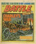 Battle Action (1977-1981 IPC) UK 317