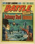 Battle Action (1977-1981 IPC) UK 318