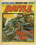 Battle Action (1977-1981 IPC) UK 324