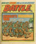 Battle (1981-1983 IPC Magazines) UK 329
