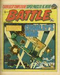 Battle (1981-1983 IPC Magazines) UK 333