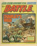Battle (1981-1983 IPC Magazines) UK 347