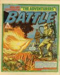 Battle (1981-1983 IPC Magazines) UK 359