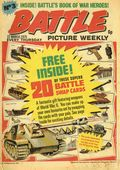 Battle Picture Weekly (1975-1976 IPC Magazines) UK 3