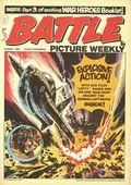 Battle Picture Weekly (1975-1976 IPC Magazines) UK 5