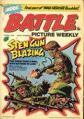Battle Picture Weekly (1975-1976 IPC Magazines) UK 6