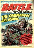 Battle Picture Weekly (1975-1976 IPC Magazines) UK 7