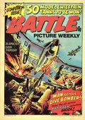 Battle Picture Weekly (1975-1976 IPC Magazines) UK 8