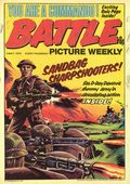 Battle Picture Weekly (1975-1976 IPC Magazines) UK 9