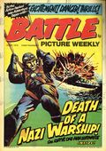 Battle Picture Weekly (1975-1976 IPC Magazines) UK 10