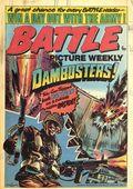 Battle Picture Weekly (1975-1976 IPC Magazines) UK 11