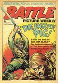 Battle Picture Weekly (1975-1976 IPC Magazines) UK 12