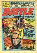 Battle Picture Weekly (1975-1976 IPC Magazines) UK 13