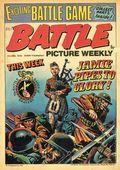 Battle Picture Weekly (1975-1976 IPC Magazines) UK 15