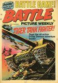 Battle Picture Weekly (1975-1976 IPC Magazines) UK 16