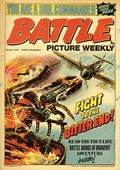 Battle Picture Weekly (1975-1976 IPC Magazines) UK 21