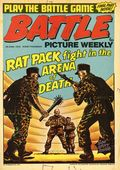 Battle Picture Weekly (1975-1976 IPC Magazines) UK 17