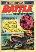 Battle Picture Weekly (1975-1976 IPC Magazines) UK 18