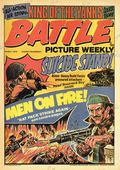 Battle Picture Weekly (1975-1976 IPC Magazines) UK 20