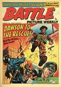 Battle Picture Weekly (1975-1976 IPC Magazines) UK 23
