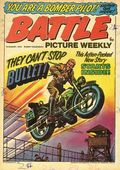 Battle Picture Weekly (1975-1976 IPC Magazines) UK 24