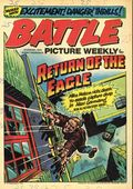 Battle Picture Weekly (1975-1976 IPC Magazines) UK 25