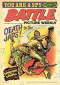 Battle Picture Weekly (1975-1976 IPC Magazines) UK 27