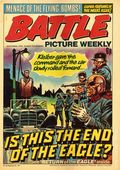 Battle Picture Weekly (1975-1976 IPC Magazines) UK 31