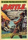 Battle Picture Weekly (1975-1976 IPC Magazines) UK 32