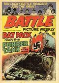 Battle Picture Weekly (1975-1976 IPC Magazines) UK 33