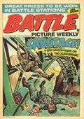 Battle Picture Weekly (1975-1976 IPC Magazines) UK 34
