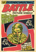 Battle Picture Weekly (1975-1976 IPC Magazines) UK 35