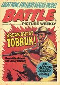Battle Picture Weekly (1975-1976 IPC Magazines) UK 36