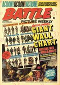 Battle Picture Weekly (1975-1976 IPC Magazines) UK 37