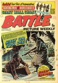 Battle Picture Weekly (1975-1976 IPC Magazines) UK 38