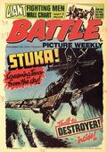 Battle Picture Weekly (1975-1976 IPC Magazines) UK 39
