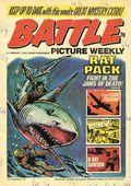 Battle Picture Weekly (1975-1976 IPC Magazines) UK 44